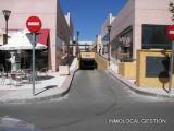 GARAJE EN VENTA - OPORTUNIDAD, C/ DUBLÍN, S/N - REF. GAV01. EN C.C. EL SOHO en Las Rozas de Madrid