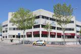 COOWORKING EN ALQUILER, C/ LONDRES, Nº 38. REF. OFA29. en el Edificio Bruselas del Polígono Európolis de Las Rozas de Madrid