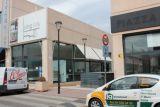 MÓDENA, 18 - Ref. LCA07. Local Comercial Acondicionado en Alquiler en el  Polígono Európolis en Las Rozas de Madrid