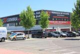 NAVE INDUSTRIAL EN VENTA, C/ FARADAY, 1. REF. NIV06. En el Pol. Valdearenal Norte de Arroyomolinos (Madrid)