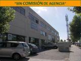 OFICINAS EN ALQUILER, C/ BRUSELAS, 7. REF.OFA11. De 123 m2 en Európolis- Edificio Lisboa